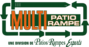 Multi Patio Rampe